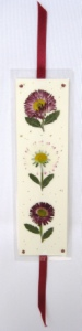 Daisy Bookmark